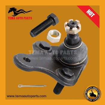 HOT sale Adjustable Ball Joint 43330-49025 magnetic ball joint Tie Rod End for TOYOTA Factory Price