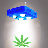 Apollo 4 500W COB Full Spectrum Advanced LED Grow Lights For Indoor Plants