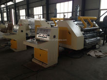 SINO 320S/1600-2200mm Corrugated Single Facer /Carton Machinery