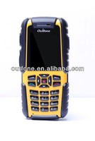 2013 Outfone Most Charming Rugged Mobile Phone With IP67 Waterproof & Dustproof, Dual SIM Card, Long standby Time