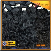 Top Grade Tangle and Shedding Free 100% unprocessed virgin Brazilian hair