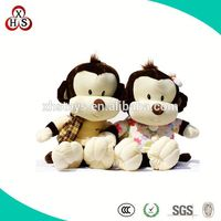 Cheap Custom High Quality soft toys for toddlers