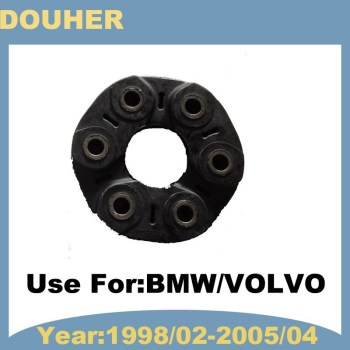 Auto parts Drive Shaft Flex Joint and Flex Disc used for BMW VOLVO OEM 26111209168 26111227420 26117511454