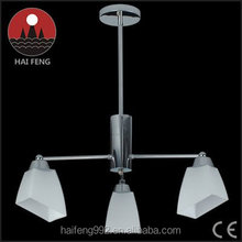 3-light Modern home lighting from Zhongshan China