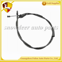Clutch cable throttle cable oem 15910-79103 for Toyota with high cost-effective