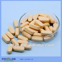 Calcium and Magnesium tablet with Vitamin D for improve bone density