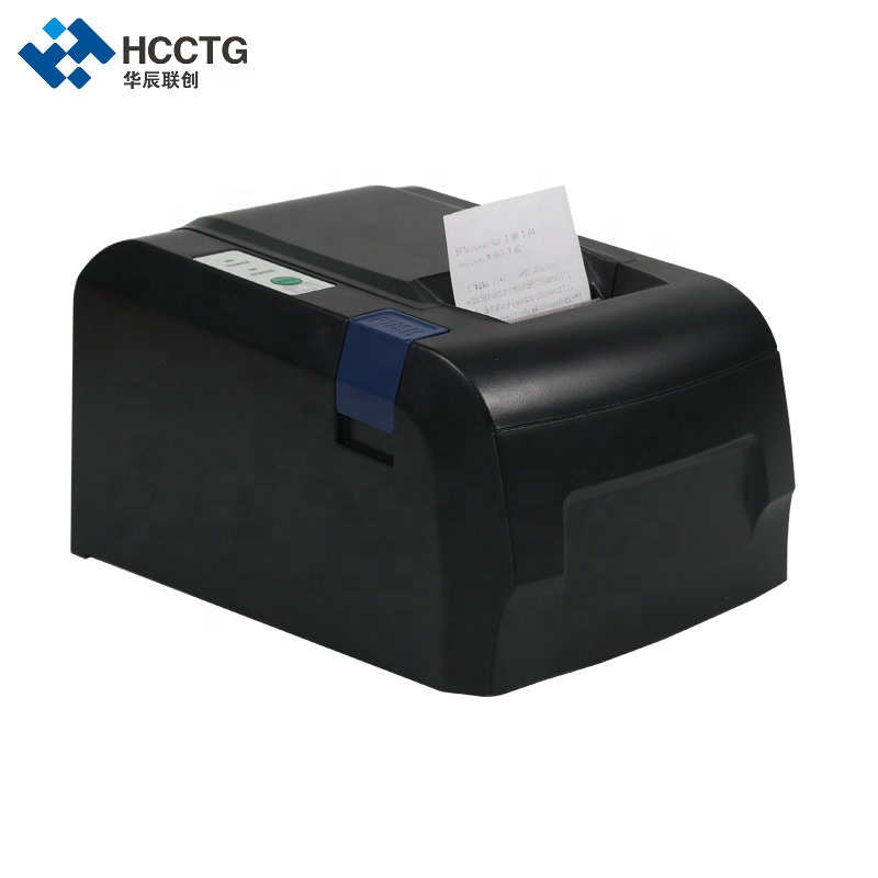 USB POS 58MM Thermal POS Receipt Printer with Auto Cutter HCC-POS58VI