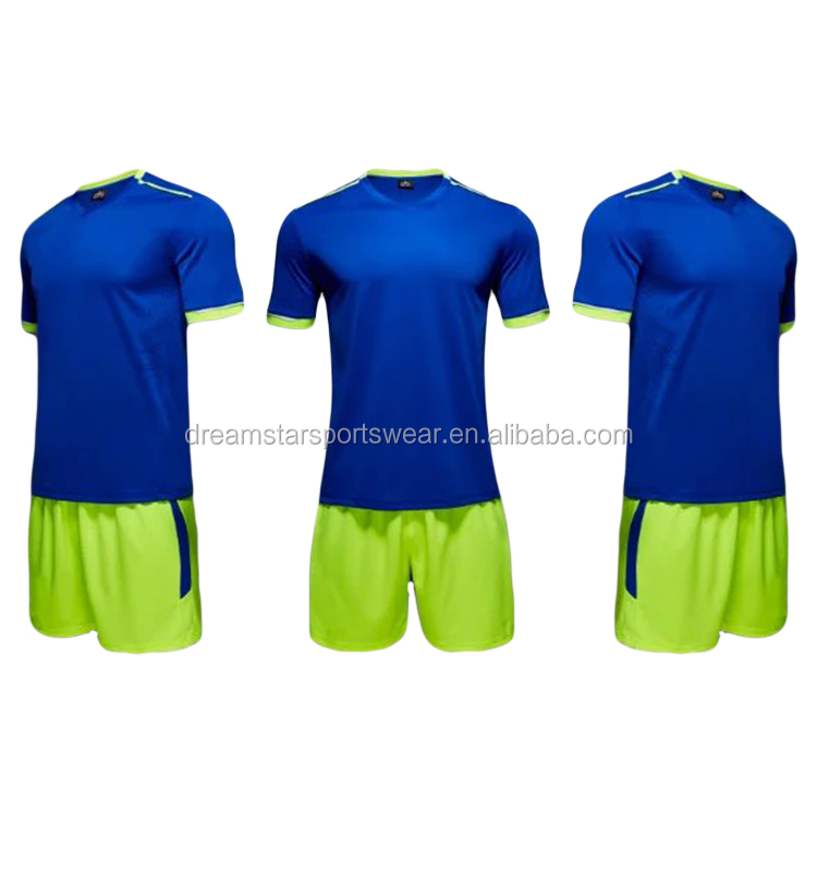 Top Quality Football Team Training Kits