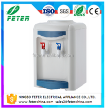electrical cold hot water heater Mini water dispenser