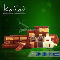 restaurant & hotel supplies/hotel guest gifts/amenities for hotel bathroom