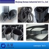 Industrial Timing Belts 2000-dxl Synchronous Belt For Rubber D-xl Industrial Timing Belts Of Trapezoidal-tooth