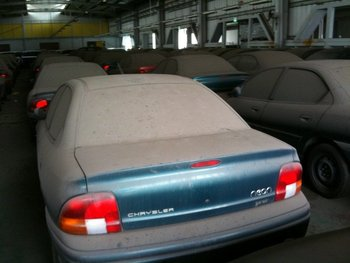 CHRYSLER NEON RIGH HAND CARS, 2.0 , YR: 1997 , 150 UNITS FOR SALE