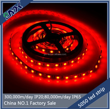 led strip light for car wheels smd 5050 5m 300leds 60leds/m waterproof 12v battery powered led strip light