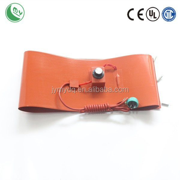 portable waste oil heater, silicone