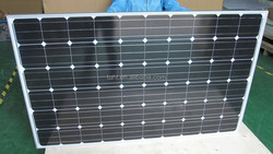 250w solar panel with