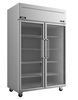 LCF 2S Stainless Steel Kitchen Refrigeration