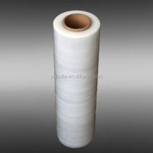 LLDPE cohesive protective stretch film