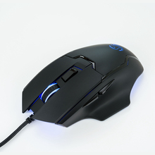 Shenzhen Mouse Types of Computer Mouses Good Quality Gaming Mause G700
