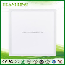 High Quality UL Certificated Indoor Square 48W 600x600 Led Smart Indoor Ceiling Light