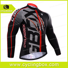 China largest Wholesales trendy 2015 new design cycle clothing/bike jersey/bicycle garment pro team with stronger
