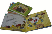 Factory professional cheap childrens book printing