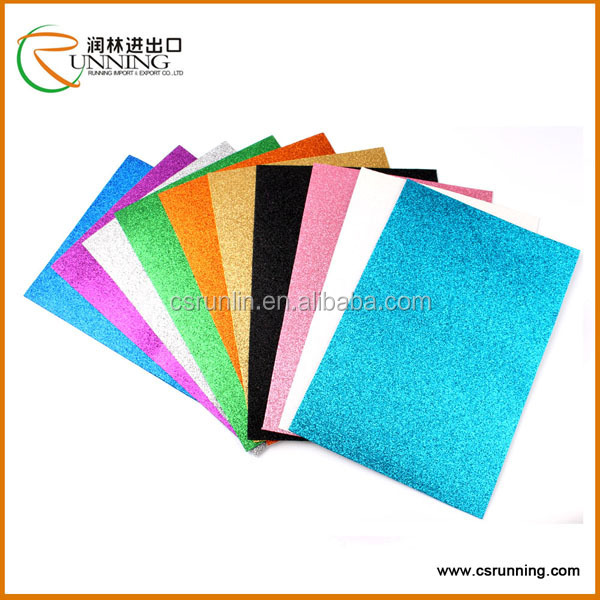 hot-selling EVA foam sheet, goma eva, foam EVA