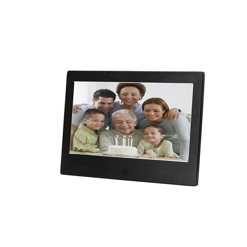 7 8 10 12 15 17 <strong>19</strong> 22 25 32 inch digital photo picture video LCD frames with CE ROHS FCC ISO9000 BSCI
