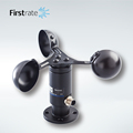 FST200-201 Factory SGS Authozied Stainless steel 3 cup anemometer