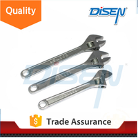 universal adjustable pin monkey spanner wrench