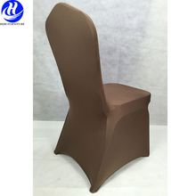 Foshan Yinma half back chair covers for hotel project