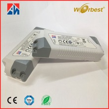 Constant voltage 24w led lights driver dc 12v 2A led power supply for led display