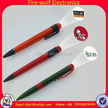 Best Selling Creative Gift hotel promotional ball pen