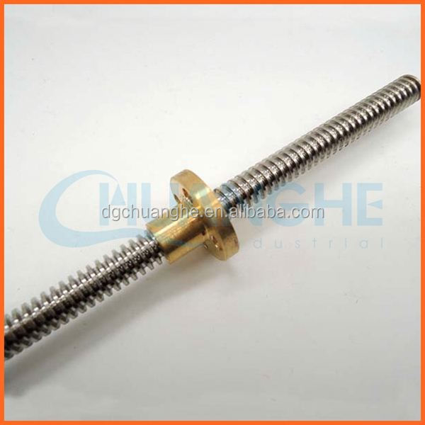 Trapezoidal lead screw online dating 9