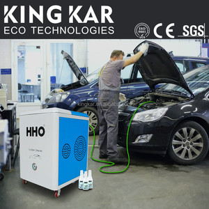 contact to get $1000 coupon ce oxy-hydrogen engine carbon cleaning machine