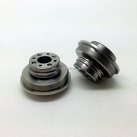 Custom stainless steel machining precision cnc part according your drawing