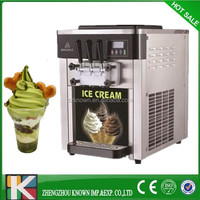 commercial portable taylor soft serve ice cream making machine for sale