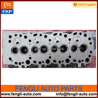 TOYOTA Engine Parts 3L Cylinder Head