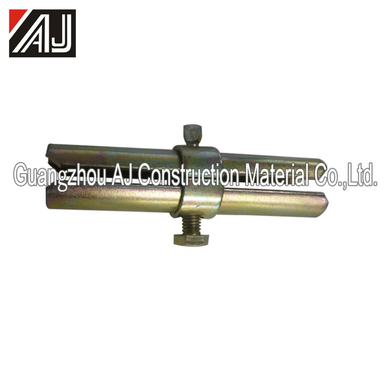 Good Quality!!! Guangzhou Steel Scaffolding Joint Coupler