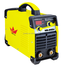 Portable IGBT MMA Welding Machine MMA 200A Welding Products