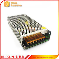 durable factory supplies 100w high quality led power supply 12v dc, dc regulated power supply