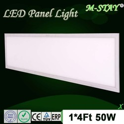 surface dimmable 600x1200 led panel light rocket sensor light