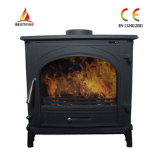 Home Wood Burning Stove
