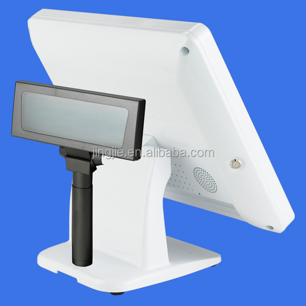 Touch Pos System high quality Linux All In One POS system