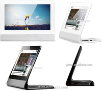 "7"" inch WIFI tablet PC, all in one Android 4.4 PC"