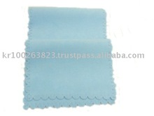 High quality Korea Microfiber Glasses Cleaning Cloth