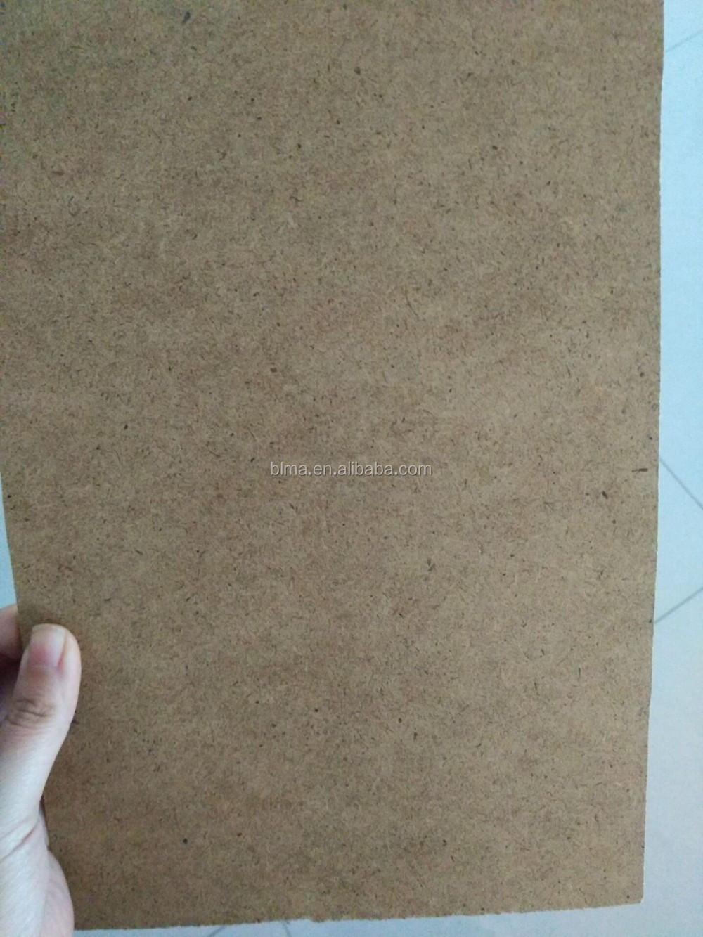 package grade 1.9mm mdf board