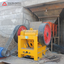 Energy Saving Small Mini Hard Rock stone crushing Plant for sale