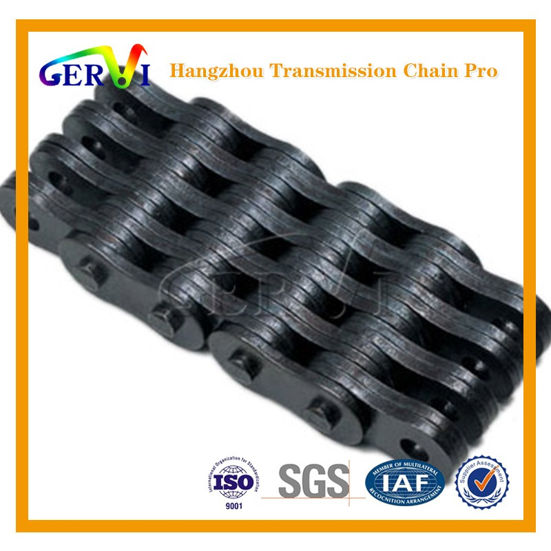 Easy to cut and connect chains leaf chain clevis anchor bolts