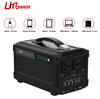 Pure Sine Wave Lithium Battery 500W Solar Power Generator UPS