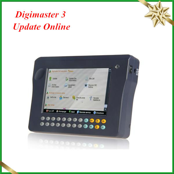 [digimaster iii odometer correction] 2013 High quality Online-Update Original Digimaster III Odometer Correction Digimaster 3